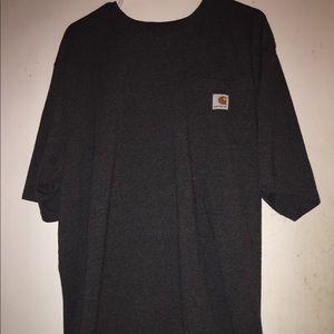 Carhartt Shirt Sleeve Shirt